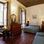 Photo of Hotel Cimabue Florence