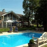 Landhotel Legemeer - Hampshire Classic