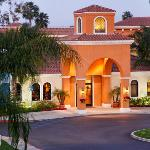 Cortona Inn & Suites Anaheim Resort Foto