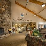 Photo de Hualapai Lodge