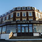 ‪The Colwyn Hotel‬