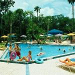 Foto de Tropical Palms Resort and Campground