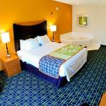 Fairfield Inn Louisville South Foto
