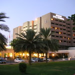InterContinental Hotel Muscat Sultan Qaboos