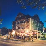 The Inn at Saratoga