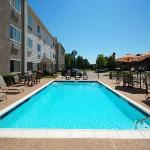 Foto van Suburban Extended Stay DFW Airport North