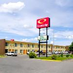 Econo Lodge Billings MTHotel
