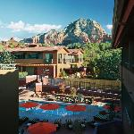 ‪Sedona Rouge Hotel and Spa‬
