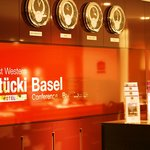 BEST WESTERN Hotel Stuecki Basel
