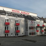 Hotel Aurach garni