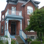 Ottawa Centre Bed & Breakfast