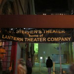 Lantern Theater Company at St. Stephen's Theater