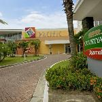 Photo of Courtyard Panama Multiplaza