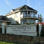 Foto de Sandbaai Country House