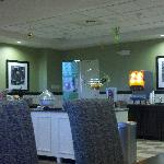 Foto de Hampton Inn & Suites Exeter