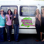 Bubbly Grape Wine Tours