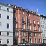 Photo of Hotel Pension Am Siegestor Munich
