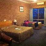 BEST WESTERN Coastal Waters Motor Inn Foto