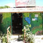 Photo de Cabinas Tina's Casitas