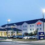 Photo de Hilton Garden Inn Chesterton