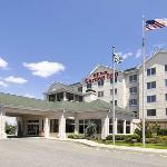 Hilton Garden Inn Nanuet (270 West Route 59 )