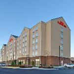 Hilton Garden Inn Richmond South/Southpark Colonial Heights