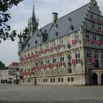  gouda city hall