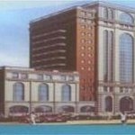 Photo of BUPT Hotel