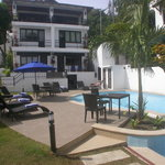 Photo of Out of the Blue Luxury Resort Puerto Galera