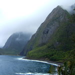 Pali Coast