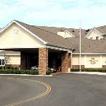 Homewood Suites Long Island - Melville Plainview