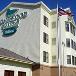 ‪Homewood Suites by Hilton Anchorage‬