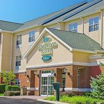 Homewood Suites by Hilton Indianapolis-Airport/Plainfield