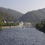 Bad Ems - nice and quiet