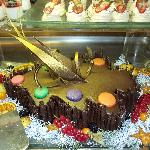 New Year's Eve 2011 Buffet Desserts