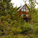 Foto de Coyote Ridge Bed and Breakfast