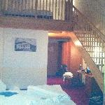 Photo de Hotel Alpin