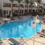 Photo of New Tiran Sharm El-Sheikh