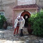 Photo de Defat Kasbah