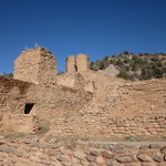 Jemez State Monument