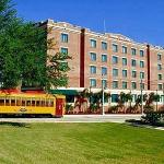‪Hampton Inn Tampa / Ybor City/Downtown‬