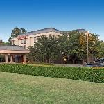 Hampton Inn Austin North @I-35 & Higway 183)