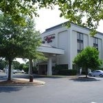Hampton Inn Norfolk / Chesapeake