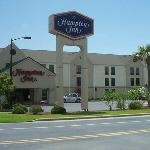 Hampton Inn Southport Foto