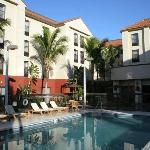 Hampton Inn & Suites Fort Myers Beach / Summerlin Road