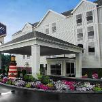 ‪Hampton Inn Waterville‬