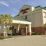 Hampton Inn Hammond, LA