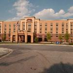 ‪Hampton Inn and Suites Arundel Mills / Baltimore‬