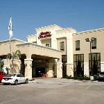 Hampton Inn & Suites Houston/Katy, Tx