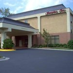 Hampton Inn Cartersvilleの写真